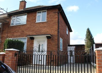 Thumbnail 3 bed semi-detached house to rent in Ripon Road, Stretfrod