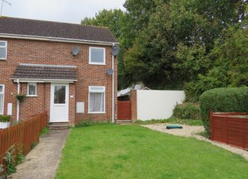Thumbnail 2 bed semi-detached house for sale in The Butts, Shrewton, Salisbury