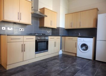 Thumbnail 3 bed flat to rent in Brighton Road, Worthing, West Sussex