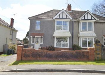 Thumbnail 4 bed property for sale in St Peters Road, Newton, Swansea
