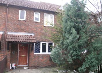 3 bed semi-detached house to rent in Greenham Close, London SE1