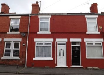Thumbnail 2 bed property to rent in Albert Road, Mexborough