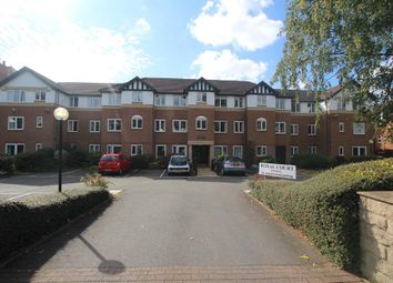Thumbnail 2 bed flat for sale in Royal Court, Birmingham Road, Sutton Coldfield