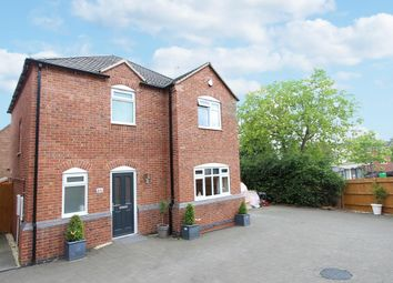 Thumbnail Detached house for sale in Homefield Lane, Rugby Road, Dunchurch, Rugby
