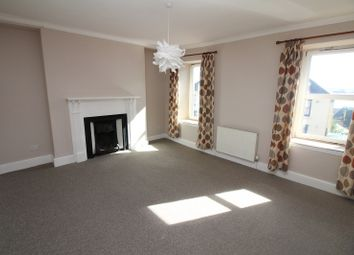 Thumbnail 3 bed flat to rent in Charles Street, Milford Haven