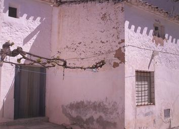 Thumbnail 3 bed country house for sale in Baza, Granada, Andalusia, Spain