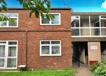 Thumbnail 1 bed flat for sale in Galsworthy Court, Leicester