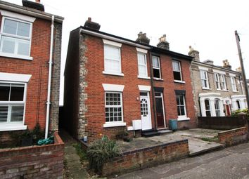 Thumbnail 2 bedroom property to rent in St. Albans Road, Colchester