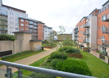 Thumbnail 1 bed flat to rent in Oceana Boulevard, Briton Street, Southampton, Hampshire
