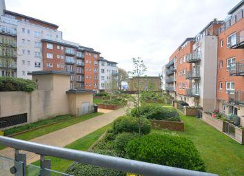 Thumbnail 1 bed flat to rent in Oceana Boulevard, Briton Street, Southampton, Hampshire