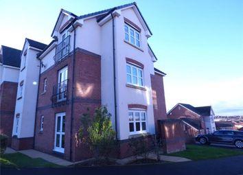 Thumbnail 2 bedroom flat to rent in Pennine View Close, Carlisle, Cumbria