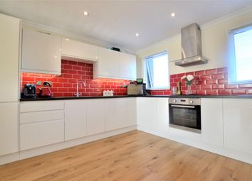 Thumbnail 3 bed terraced house for sale in Insley Gardens, Hucclecote, Gloucester