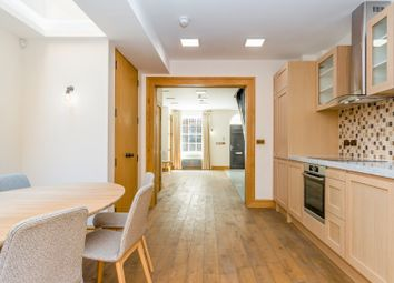 Thumbnail 5 bed town house for sale in Romney Street, London