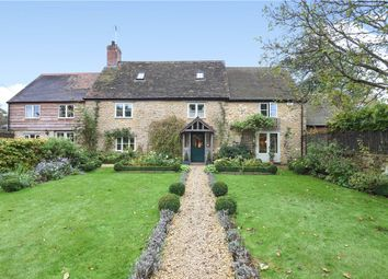 Thumbnail 6 bed detached house for sale in Brook Street, Milborne Port, Sherborne, Somerset