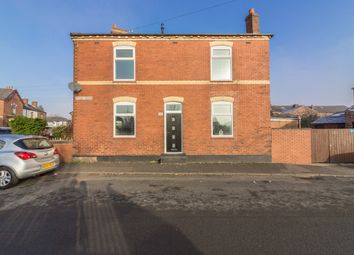 Thumbnail 2 bed end terrace house for sale in Peter Street, Golborne