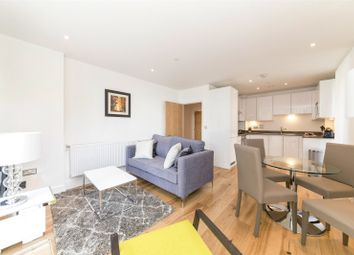 Thumbnail 1 bedroom flat for sale in Sovereign Tower, 1 Emily Street