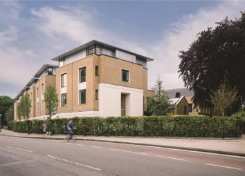Thumbnail 4 bed terraced house for sale in Ashchurch Villas, Goldhawk Road, London