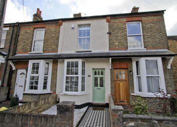 Thumbnail 2 bed terraced house for sale in Heath Road, Uxbridge