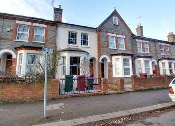 Thumbnail 3 bed terraced house for sale in St. Bartholomews Road, Reading, Berkshire