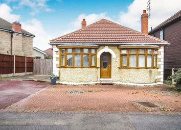 Thumbnail 3 bed detached bungalow for sale in Rockhouse Road, Alvaston, Derby