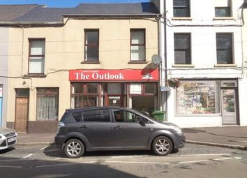 Thumbnail Industrial for sale in Main Street, Rathfriland, County Down
