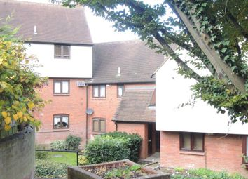 Thumbnail 1 bed flat for sale in Ken Cooke Court, East Stockwell Street, Colchester, Essex.