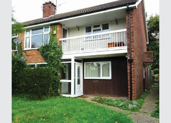 Thumbnail 2 bed flat for sale in 10 Newton Close, Slough, Berkshire