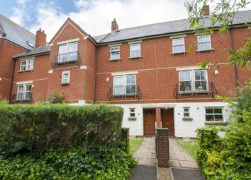Thumbnail 4 bed property to rent in Rewley Road, Oxford