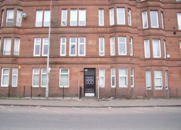 1 bed flat for sale in Hawthorn Street, Springburn, Glasgow G22