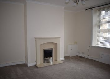 Thumbnail 2 bed terraced house to rent in Wheat Street, Padiham, Lancashire