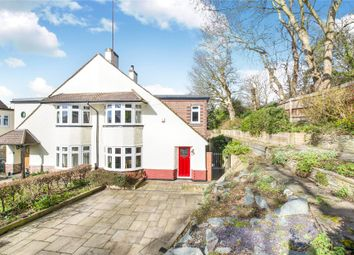 Thumbnail 3 bed semi-detached house for sale in Rodney Gardens, West Wickham