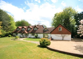 Thumbnail 5 bed detached house for sale in Hazel Grove, Hindhead