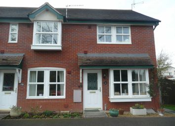 Thumbnail 2 bed end terrace house to rent in London Road, Shipston-On-Stour