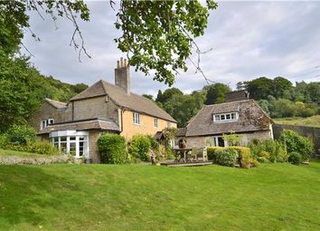 Thumbnail 5 bedroom detached house for sale in Leckhampton Hill, Cheltenham, Gloucestershire