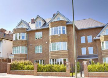 Thumbnail 3 bed flat for sale in Viceroy Lodge, Queens Road, Hendon