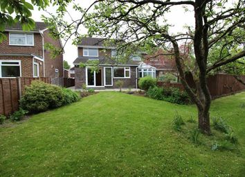 3 bed semi-detached house to rent in Elstob Way, Monmouth, Monmouthshire NP25