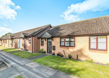 Thumbnail 2 bed terraced bungalow for sale in Oaksmere Gardens, Evesham Close, Ipswich