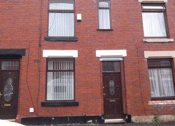 Thumbnail 2 bedroom terraced house to rent in County Street, Oldham