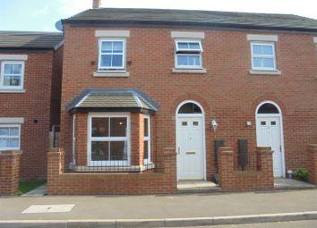 Thumbnail 3 bedroom property for sale in The Nettlefolds, Hadley, Telford