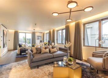 Thumbnail 4 bed flat for sale in St. James's Chambers, Ryder Street, London