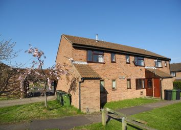 Thumbnail 1 bed flat to rent in Halfpenny Court, Loddon, Norwich