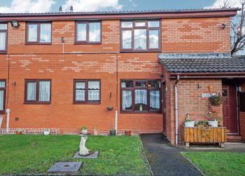 2 bed flat for sale in Alum Rock Road, Alum Rock, Birmingham B8
