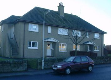 Thumbnail 2 bed flat to rent in Macduff Street, Lossiemouth