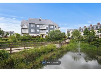 Thumbnail 2 bed flat to rent in Westmount Close, Surrey