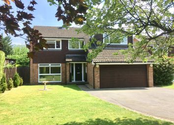 4 bed detached house for sale in Stonecroft, Hyde Heath, Amersham, Buckinghamshire HP6