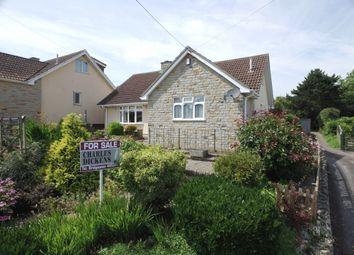 Thumbnail 3 bedroom detached bungalow for sale in Ship Lane, Combwich, Bridgwater