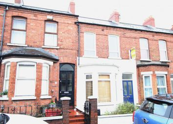 Thumbnail 3 bedroom terraced house for sale in Ethel Street, Belfast
