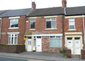 Thumbnail 2 bed flat to rent in Park Road, Stanley