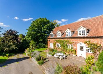 Thumbnail 4 bed detached house to rent in School Lane, Colsterworth, Grantham, Lincolnshire