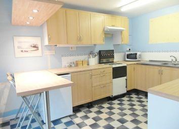 Thumbnail 2 bed terraced house to rent in King Arthur Close, Charlton Park, Cheltenham